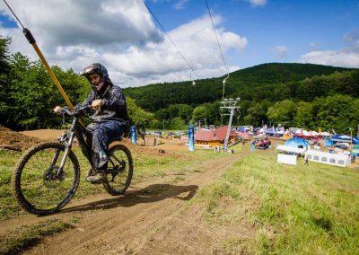 O2, Bikefest
